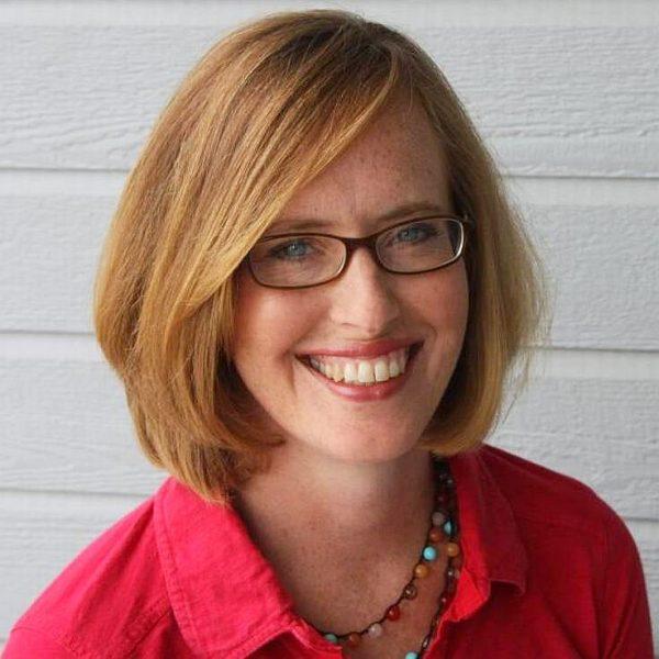 Kansas Senator Dinah Sykes