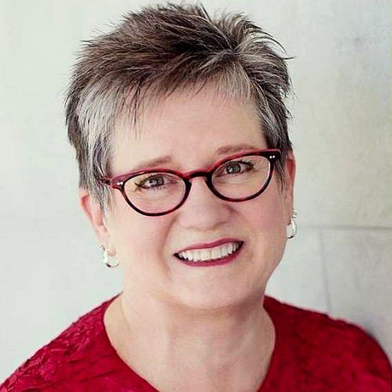 Representative Joy Koesten